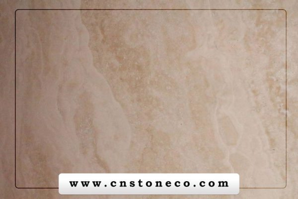 White Travertine Abbas Abad