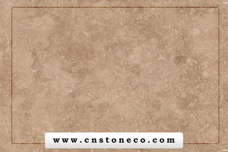Travertine Creamy Ramsche